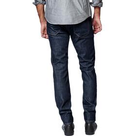 DUER L2X Jeans Slim Fit Men, heritage rinse